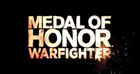 Medal of Honor: Warfighter 'Disinterest' Results in Reduced Sales Estimates