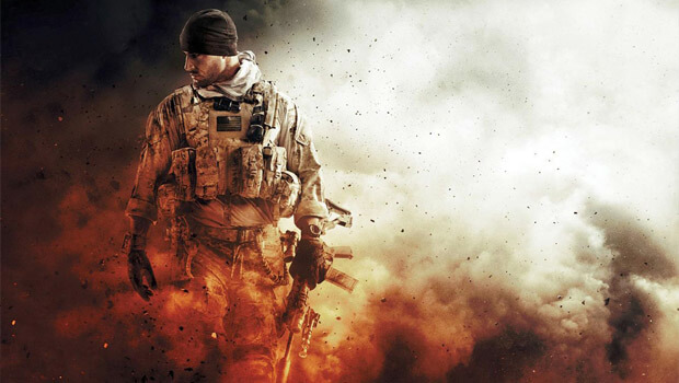 'Medal of Honor: Warfighter' Gameplay Demo Shows Promise