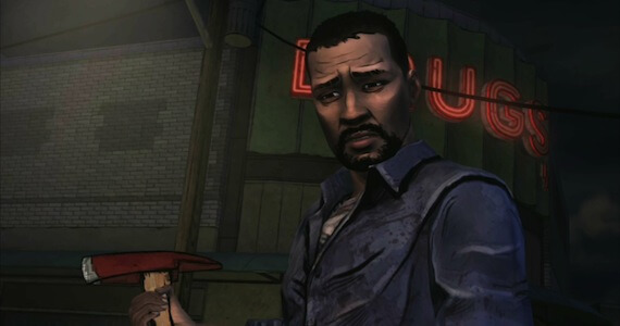 Metacritic's 'Best Games of 2012′ Suggests Downgrade in Quality