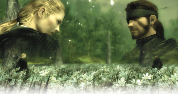 Kojima Talks Future 'Metal Gear' Starring The Boss; Interested in 'Rising' Sequel