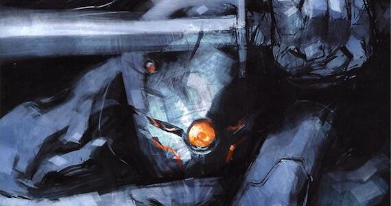 Kojima: 'Metal Gear Rising' Almost Starred the Cyborg Ninja Gray Fox