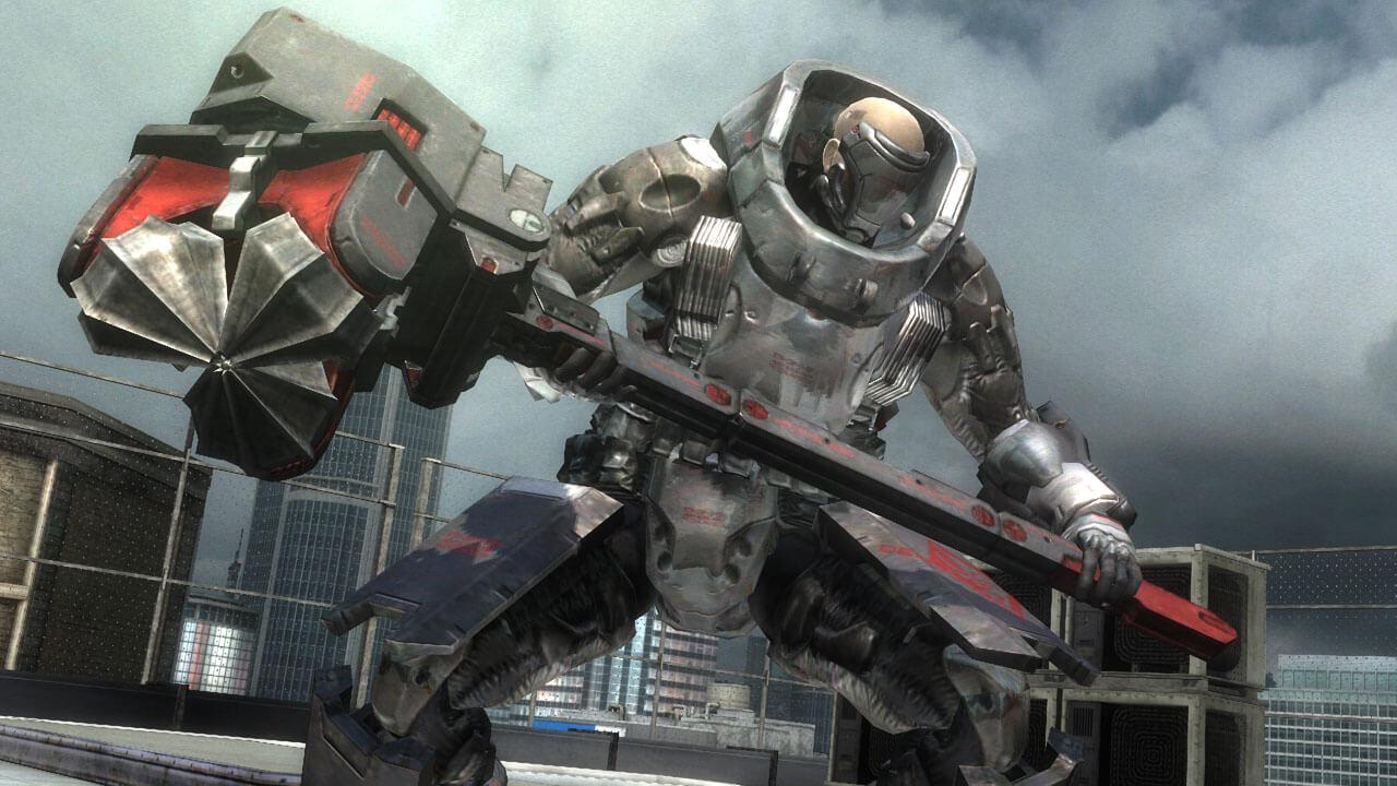 'Metal Gear Rising: Revengeance' Demo Details, Gameplay Footage & Screenshots