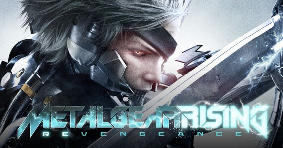 'Metal Gear Rising: Revengeance' Preview