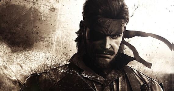 'Metal Gear Solid 5' Confirmed By Kojima