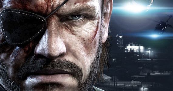'Metal Gear Solid: Ground Zeroes' Review Roundup: Size Matters