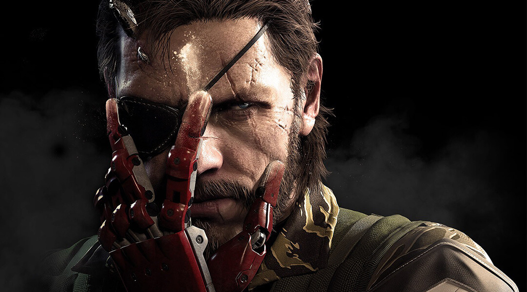 Metal Gear Solid Voice Actor Talks Getting Replaced as Snake
