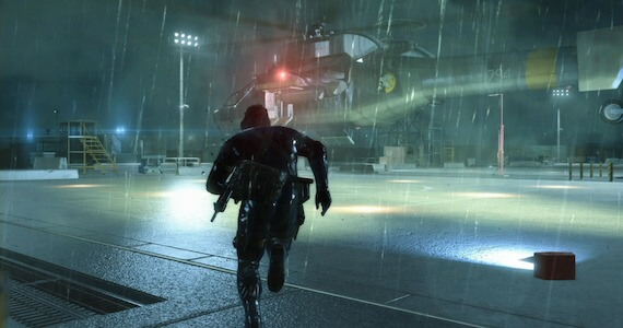 'Metal Gear Solid: Ground Zeroes' Gets Price Cut, Mobile App, & 'Phantom Pain' DLC