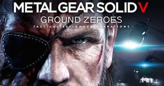 'Metal Gear Solid 5: Ground Zeroes' Review