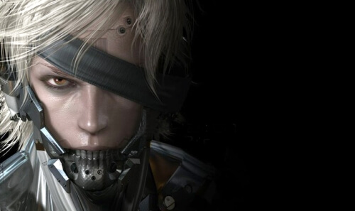 Metal Gear Solid Rising Most Anticipated Games