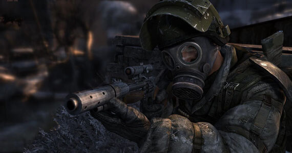 Metro 2033 Last Light To Fix The Issues Of The Previous Game