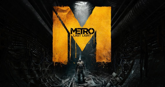'Metro: Last Light' Review
