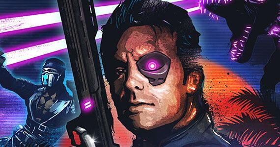 Has Michael Biehn Confirmed a 'Far Cry 3: Blood Dragon' Sequel?