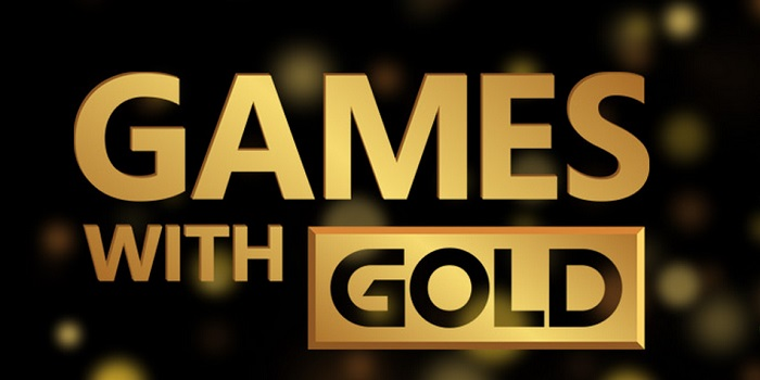 Microsoft Reveals Xbox Live's Free Games With Gold for April 2015