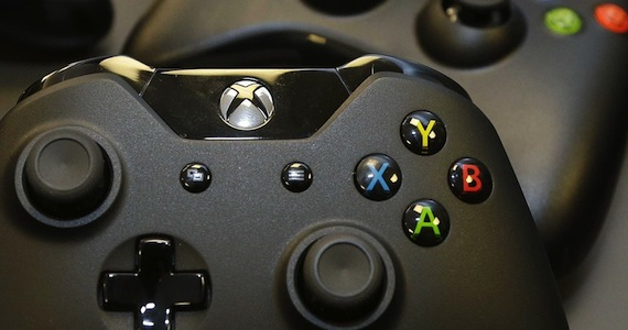 Xbox One's Unclear Game Sharing Feature