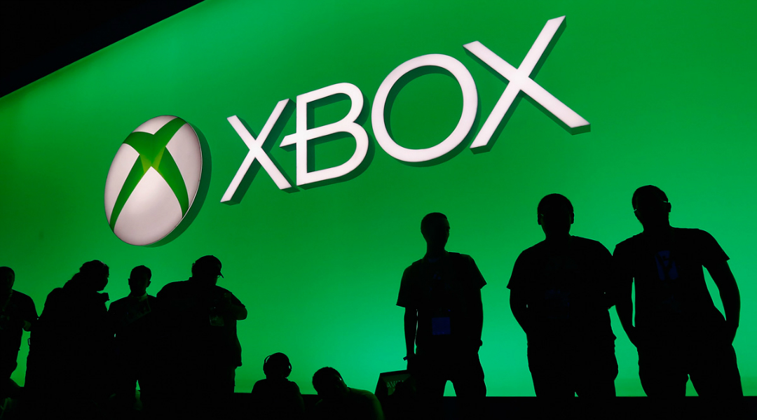 Microsoft Announces Xbox Live Creators Program
