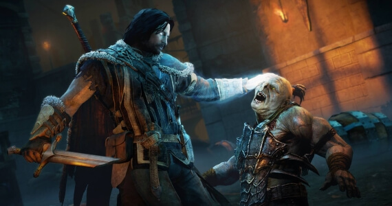'Shadow of Mordor's Nemesis System Reduced On Current-Gen
