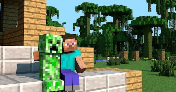 'Minecraft' Slightly Delayed For PS4