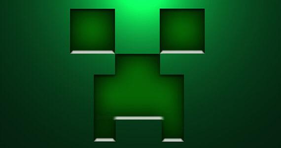 Minecraft: Creepers' 5th Birthday