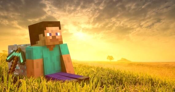'Minecraft' Passes 5 Million Units on XBLA