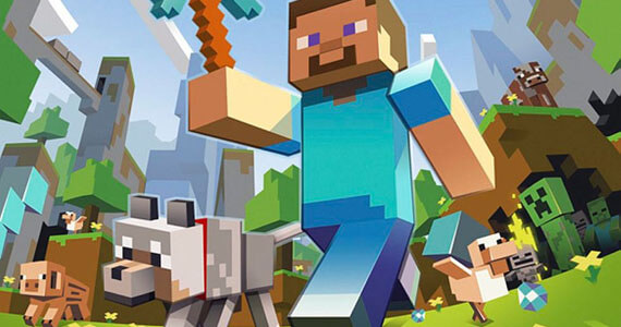 'Minecraft' Likely Coming to PlayStation, But Not Wii U