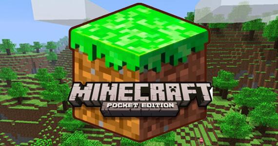 Minecraft: Pocket Edition Gets Big Update