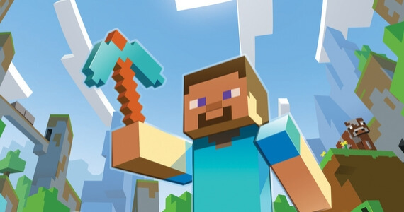 Minecraft: Subscription-based 'Realms' Incoming, 360 Game Gets New Skins & Retail Release