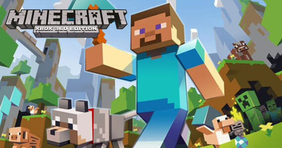 'Minecraft: Xbox 360 Edition' Smashes Digital Records in Spite of Controversy
