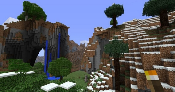 'Minecraft: Xbox 360 Edition': SDTV Warning Added, Refunds Offered