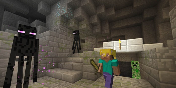 'Minecraft: Xbox One Edition' Comes To Retail This November