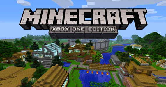 'Minecraft' On Xbox One Almost Done