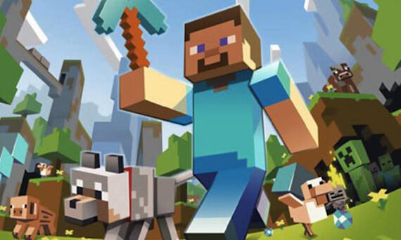 Minecraft horse update 2