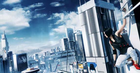 Mirror's Edge 2 Announced E3