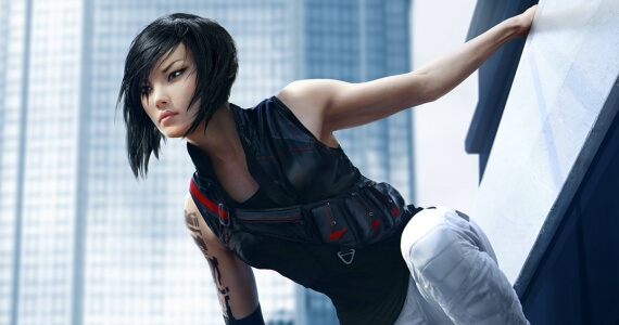 'Mirror's Edge 2' Will Take The Franchise To 'The Next Level'