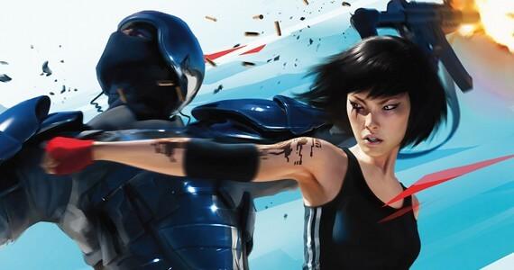 'Mirror's Edge 2' Already in Development, According to Former 'Battlefield' Producer