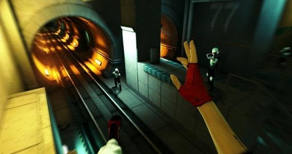 Mirror's Edge 2 development