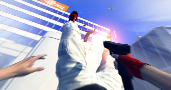 Mirror's Edge New IP