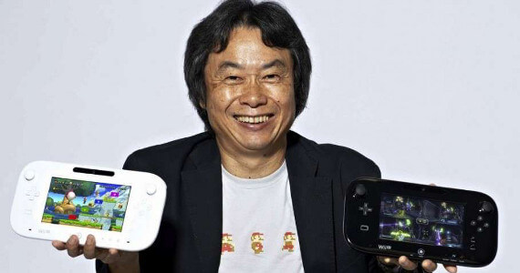 Nintendo Says Virtual Reality is in 'Direct Contrast' With Wii U