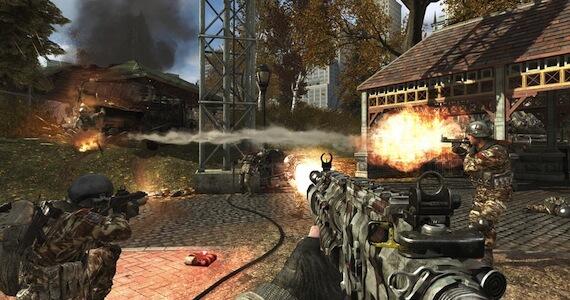Modern Warfare 3 DLC PS3 Elite Premium Release Date