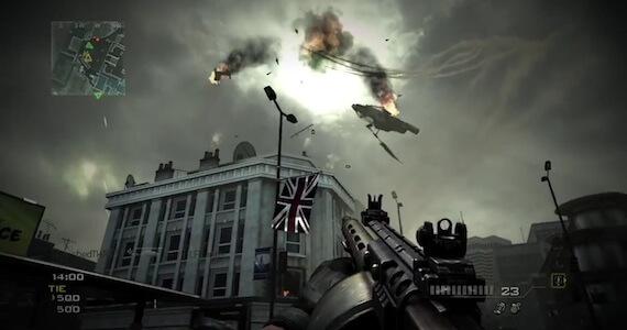 Modern Warfare 3 Engine and Open Beta