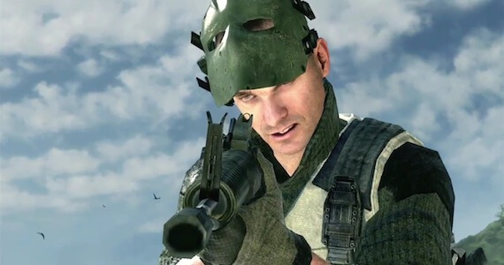Trailer Released for 'Modern Warfare 3' Mode 'Face Off'