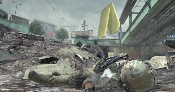 Modern Warfare 3 Multiplayer Impressions - Kill Confirmed Mode