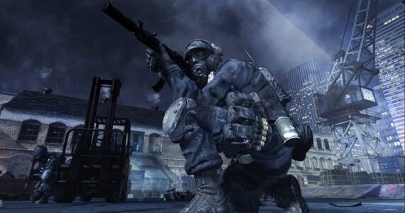 Modern Warfare 3 Available For Pre-Purchase On Steam; Pre-Order Bonuses Revealed