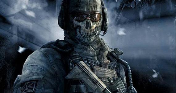 Call Of Duty Modern Warfare Prequel