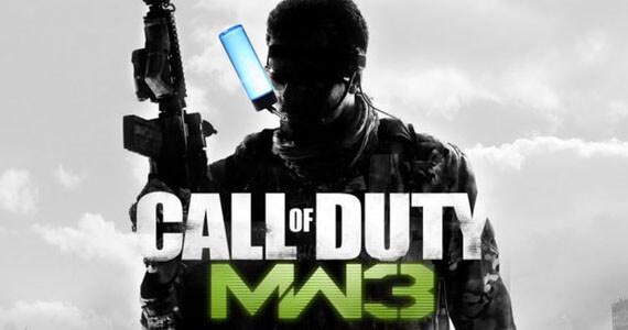 Hardcore 'Modern Warfare 3' Player Loses Consciousness (& His Xbox 360)