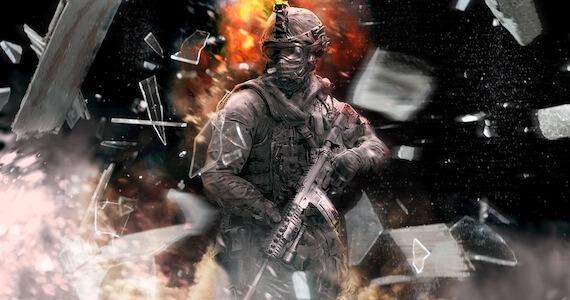 Modern Warfare 3 Game Length