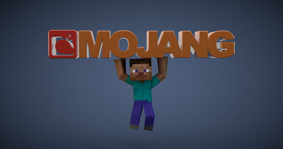 Three New Games on The Way From 'Minecraft' Creator Mojang