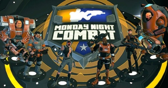 Monday Night Combat: Let's Get Ready to Rumble (For a Few Months)