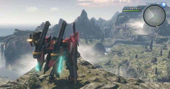 Monolith Soft Shows Off New Wii U Game, 'Shin-Megami Tensai X Fire Emblem' Revealed