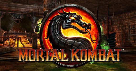 Mortal Kombat Xbox 720 PS4