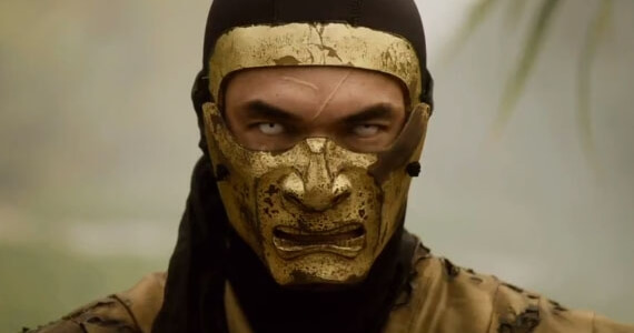 'Mortal Kombat Legacy' Cast Talks Live-Action Fatalities